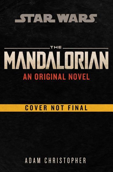 Download The Mandalorian Original Novel  Star Wars  Book