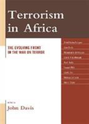 Terrorism In Africa PDF