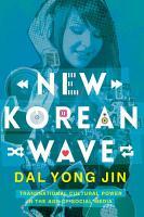 New Korean Wave PDF