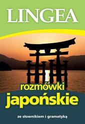 Rozmówki japońskie