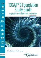 TOGAF   9 Foundation Study Guide     4th Edition PDF