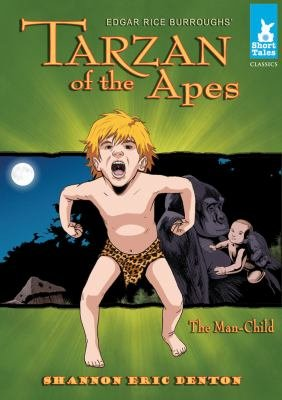 Tarzan of the Apes  The Man Child PDF