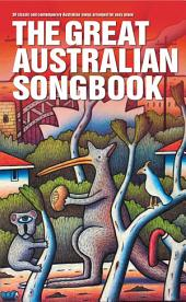 The Great Australian Songbook (Easy Piano)