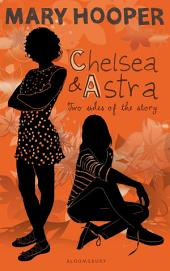 Chelsea and Astra: Rejacketed