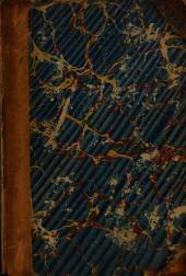 Journals of the House of Assembly of the Province of New Brunswick