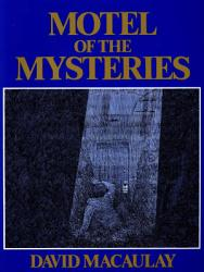 Motel Of The Mysteries Book PDF