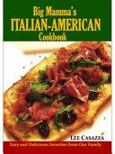 Big Mamma S Italian American Cookbook