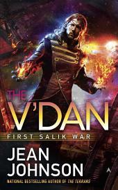The V'Dan: First Salik War