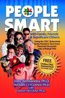 People Smart With Family  Friends and Significant Others PDF