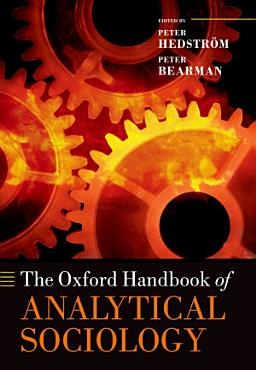The Oxford Handbook of Analytical Sociology PDF
