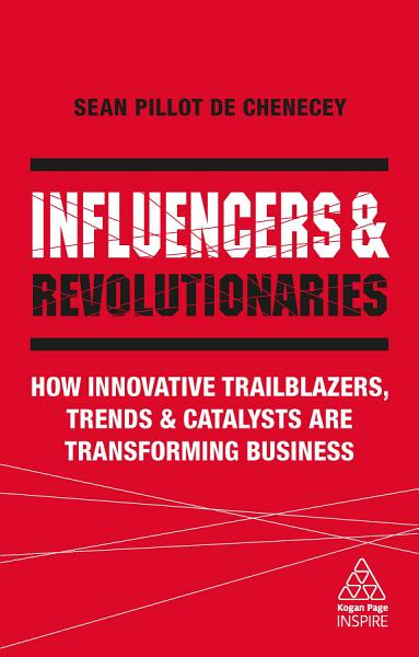 Download Influencers and Revolutionaries Book