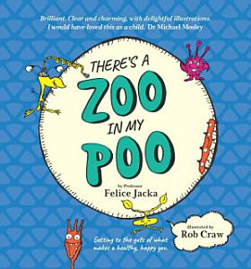 There s A Zoo in My Poo Book