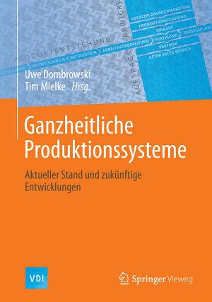 Ganzheitliche Produktionssysteme PDF