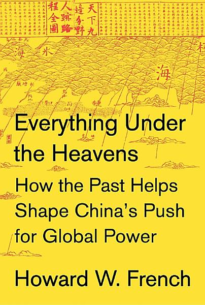 Download Everything Under the Heavens Book