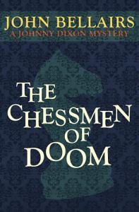 The Chessmen of Doom Book