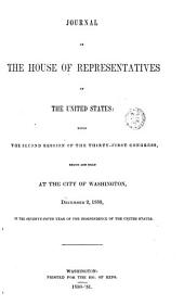 Journal: 1st-13th Congress . Repr. 14th Congress, 1st Session - 50th Congress, 2nd Session, Volume 1