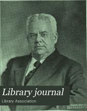 Library Journal: Volume 34
