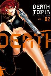 DEATHTOPIA: Volume 2