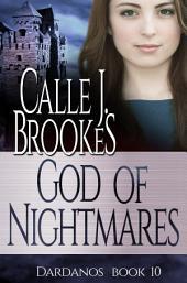 God of Nightmares: (Dardanos, CO Book 15)