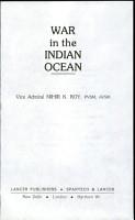 War in the Indian Ocean PDF