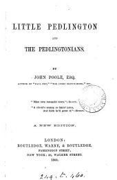 Little Pedlington and the Pedlingtonians