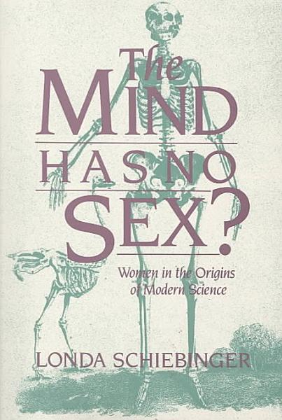 Download The Mind Has No Sex  Book