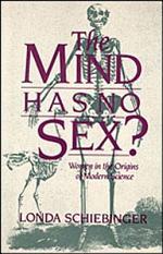 The Mind Has No Sex?