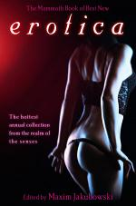 The Mammoth Book of Best New Erotica 7