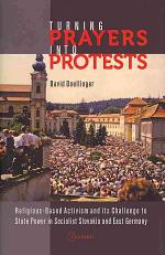 Turning Prayers into Protests