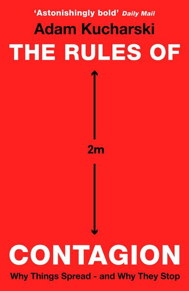 Download The Rules of Contagion Book