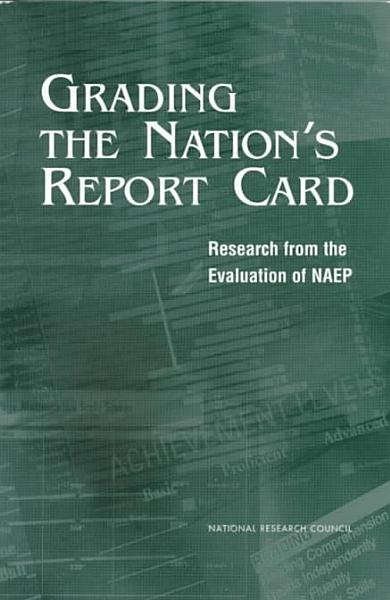 Grading the Nation's Report Card