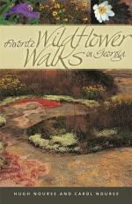 Favorite Wildflower Walks in Georgia