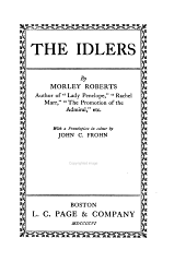 The Idlers