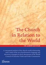 The Church in Relation to the World
