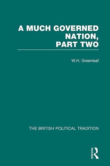 Much Governed Nation Pt2 PDF