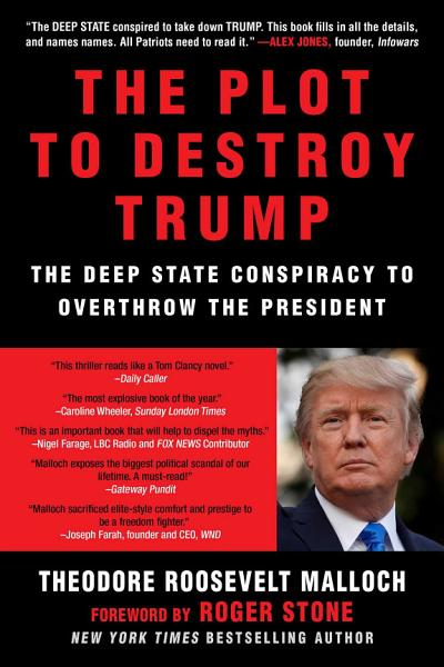 Download The Plot to Destroy Trump Book