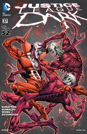 Justice League Dark (2011-) #37