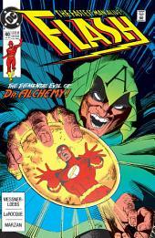 The Flash (1987-) #40