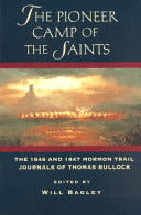 The Pioneer Camp of the Saints PDF