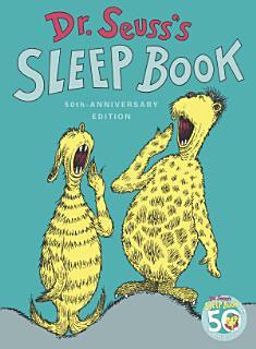 Dr  Seuss s Sleep Book Book