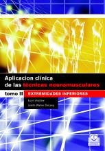 APLICACI  N CL  NICA DE LAS T  CNICAS NEUROMUSCULARES  Extremidades inferiores  Bicolor  PDF