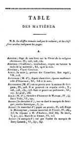 Lettres de Madame de Sévigné, de sa famille et de ses amis: Volume12