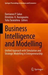 Business Intelligence and Modelling PDF