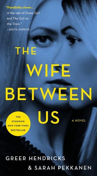 Download The Wife Between Us Book