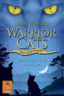 Warrior Cats   Special Adventure  Feuersterns Mission PDF