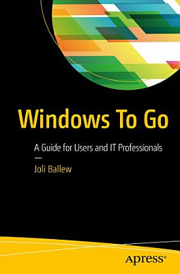 Windows To Go PDF