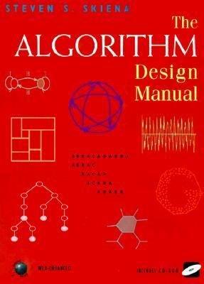 The Algorithm Design Manual  Text