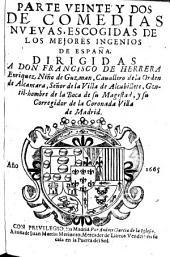 Los Espanoles en Chile: Volumen 22