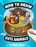 How to Draw Cute Animals in Simple Steps PDF