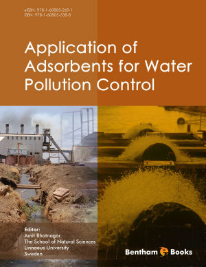 Application of Adsorbents for Water Pollution Control